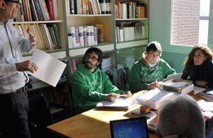 Clases de idiomas en empresa en Vizcaya