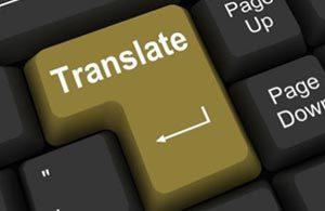 Traducciones textos en Bilbao
