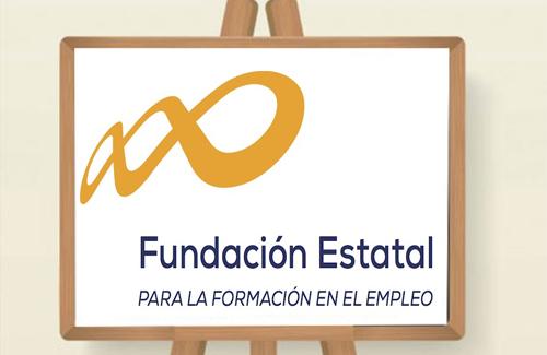 Gestion Subvención Fundae