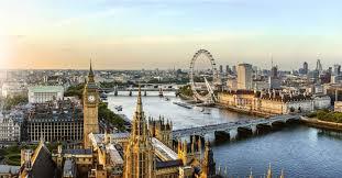 Londres, una capital para soñar