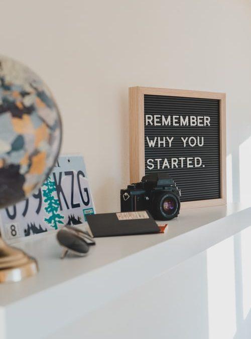 Motivación y formación, dos palabras claves en el mundo empresarial