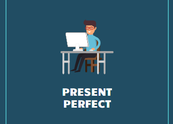 Present Perfect: Tense of the Living Past