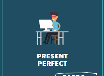 Present Perfect II: The Past as a Hangover