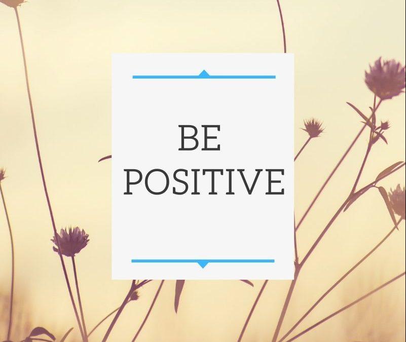 Positividad y motivación: claves del éxito