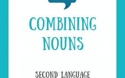 Combining Nouns: Possessive S and Other Weirdness