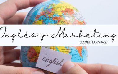 Inglés y marketing