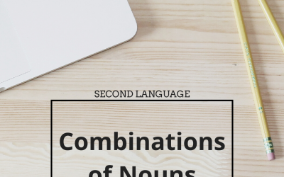 Combinations of Nouns